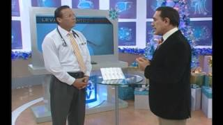Doctor TV: Bioplastia facial (levantamiento de nariz) - 13/12/2012
