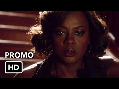 """How to Get Away with Murder """"We'll Be Back Next Season"""" Promo (HD)"""