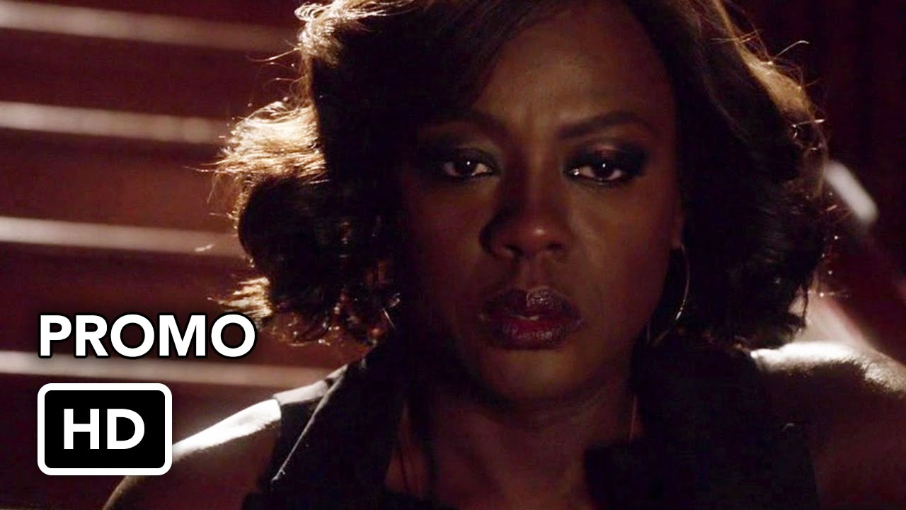 "How To Get Away With Murder €�we'll Be Back Next Season"" Promo (hd)  Youtube"