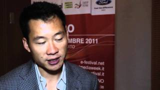 e-festival Milano: intervista Justin Kan