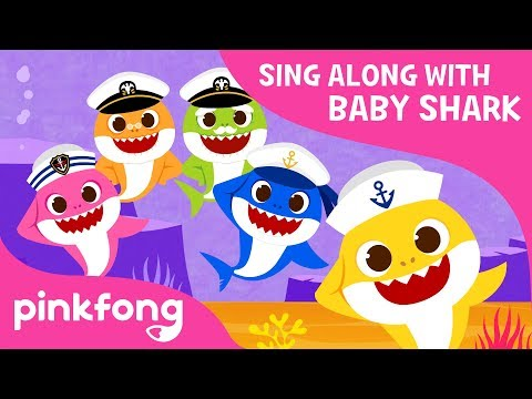 Baby Shark Lyrics
