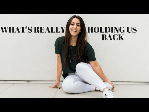 What's REALLY Holding You Back? BTS Lewis Howes Mastermind Weekend
