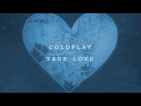 True Love - Coldplay (Subtitulada Español) Audio Original