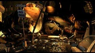 Resident Evil 2 Beta Backgrounds Comparison 2