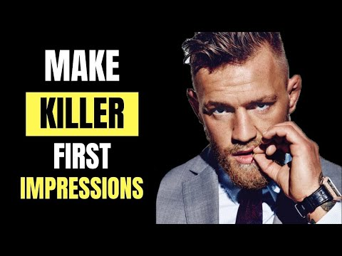4 Ways to Make an AWESOME First Impression! | How to Make A Good First Impression