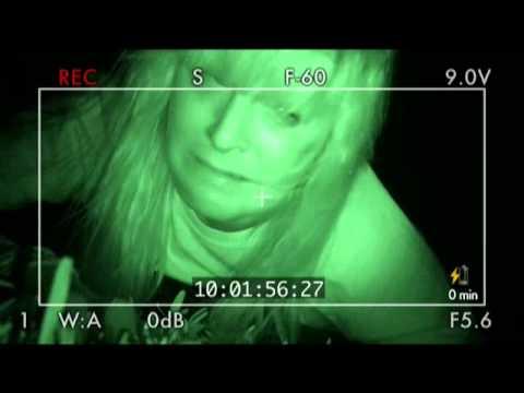 Haunted Lagoon 2010- Teaser Trailer