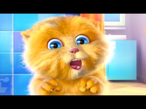 Английский язык для детей 3-5 лет (обучающее видео