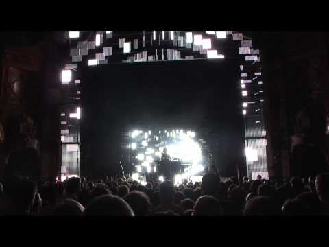 Squarepusher - 303 Scopem Hard [Live at Hackney Empire, October 2012]