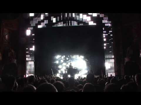 Squarepusher - 303 Scopem Hard [Live at Hackney Empire, October 2012]