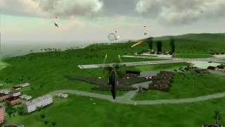 Attack On Pearl Harbor game