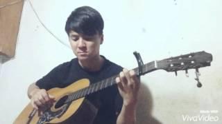 Chuyện Tình Người Trinh Nữ Tên Thy-guitar solo ( Như Quỳnh)