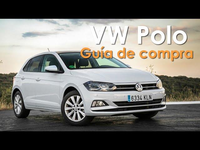 Volkswagen Polo 2019 | Guía de compra