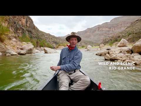 5,000 Miles of Wild