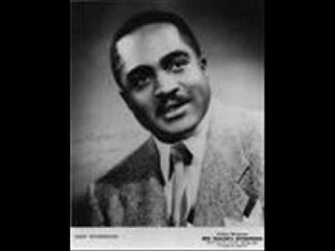 Jimmy Witherspoon-Ain't Nobody's Business