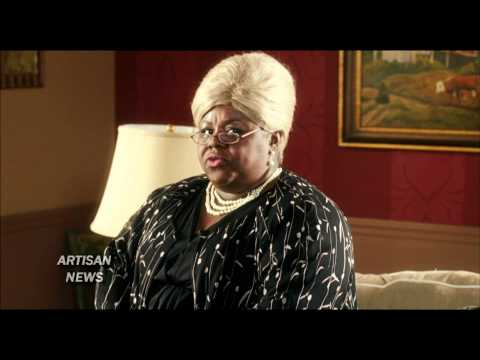 TYLER PERRY GETS REAL WITH MADEA'S BIG HAPPY FAMILY