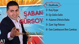 Şaban Gürsoy - Dedikodu (2019)