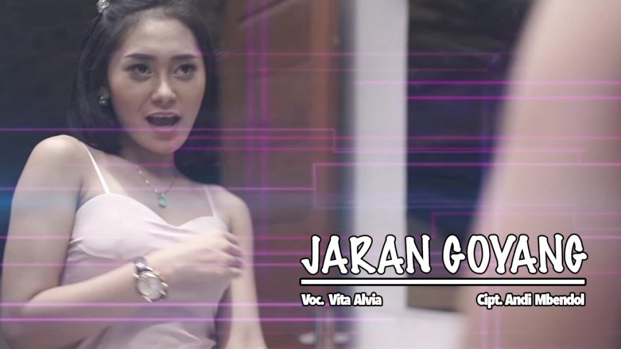 Vita Alvia - Jaran Goyang (Official Music Video) - YouTube