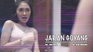 Cover images Vita Alvia - Jaran Goyang (Official Music Video)