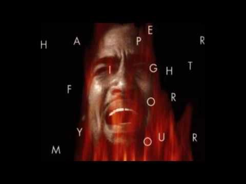 "Ben Harper ""Gold To Me"""