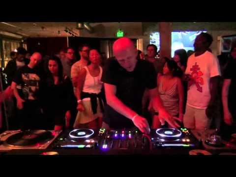 DVS1 Boiler Room DJ Set at Decibel Festival