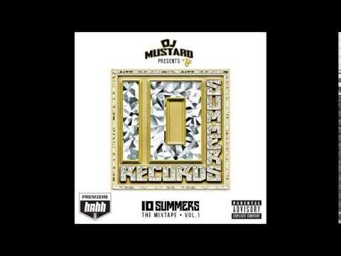 DJ Mustard - Mr. Big Bank Budda ft DrakeO (+LYRICS!)