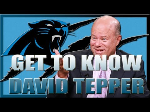 WHO IS DAVID TEPPER? FULL PROFILE ON PANTHERS NEW OWNER! | @Shellitronnn