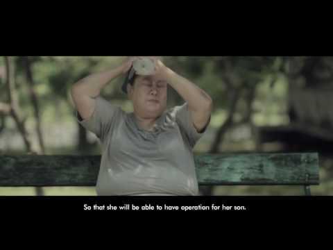 Video Pengorbanan Seorang Ibu Buat Anaknya - True Story