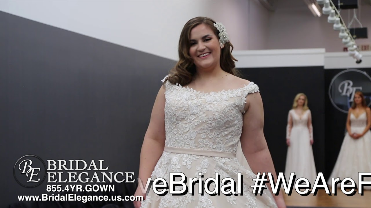 2a7336f3c34739 Bridal Elegance - Midwest's Largest Bridal, Prom, and Pageant Store!