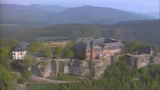 Alsace Tourisme - région de France
