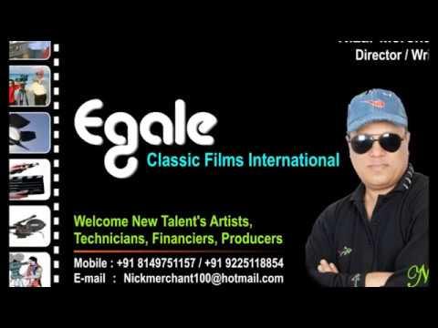 Bollywood Director. Nizar  (Nick) Merchant