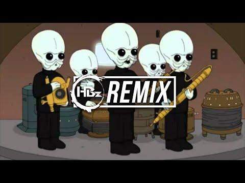 Cantina Band (HBz & Alex Meyer Remix)