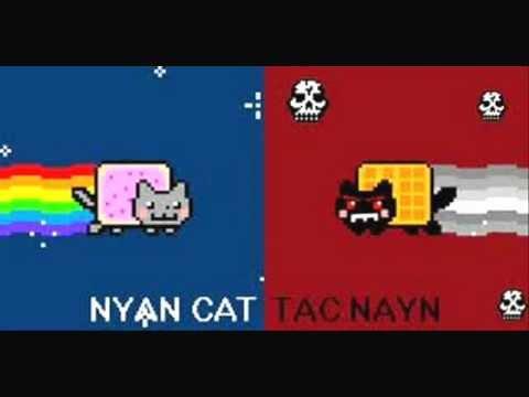 Nyan Cat Theme song + Download Link