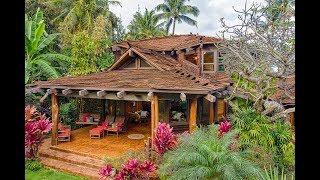 Hawaii Storybook Home