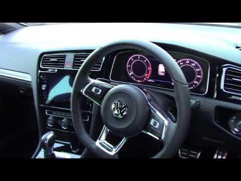 Car Lease UK  Video|VW Golf GTD 184| Car Leasing Deals