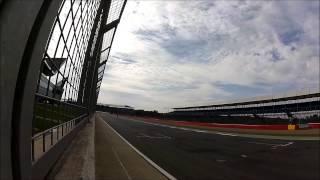 Brands Silverstone Donington Trackday Medley