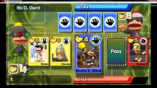 Ape Academy 2 - Gameplay - PPSSPP PSP Emulator