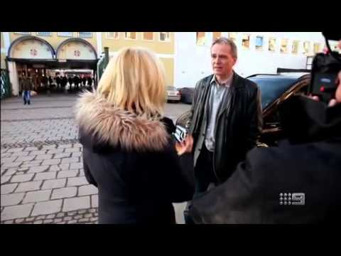 Australian Reporters attacked in Sweden by immigrants. Stop the mass migration. KEEPN EUROPE SAFE