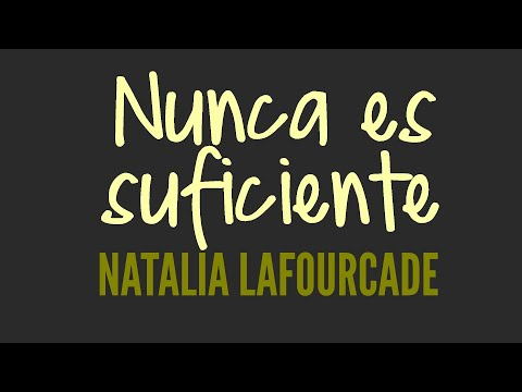 Nunca Es Suficiente - Natalia Lafourcade (Flauta)