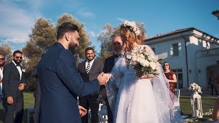 Dream Wedding in ROME | Sony A7III