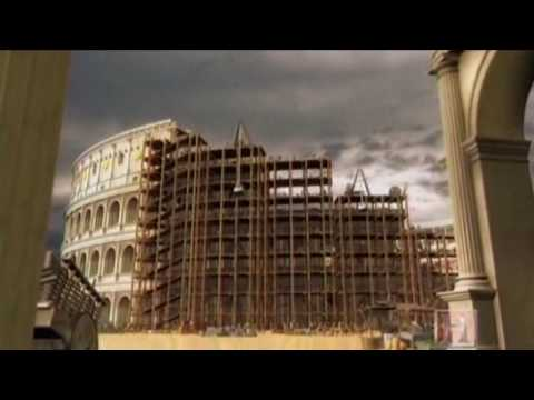 Engineering an Empire - Rome 5of10