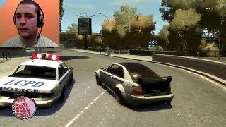 GTA 4 ep.1 [Srpski Gameplay] ☆ SerbianGamesBL ☆