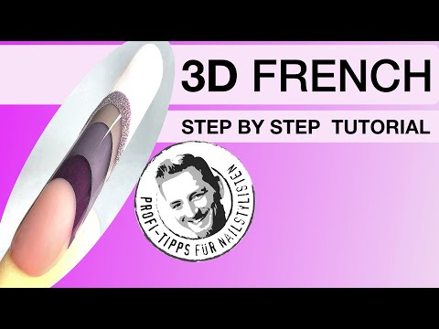 3D French NEW TUTORIAL thumbnail