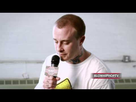 LIL WYTE INTERVIEW: BLOWHIPHOPTV.COM
