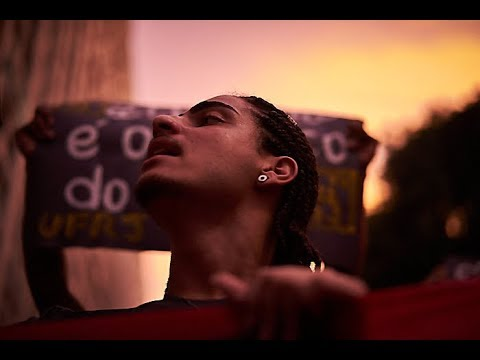 Thousands Protest Against Education Cuts Rio de Janeiro | Rio Times