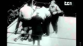 29 Giugno 1933 - 1967 - Primo Carnera