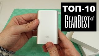 10 Самых продаваемых товаров на GearBest!