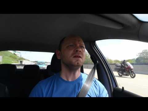 Highway Karaoke #002 - All of me (Cover)