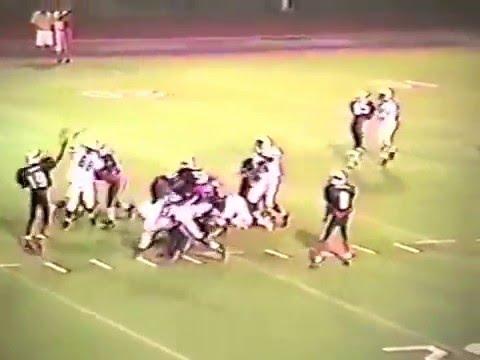 Kimball 93-94 ultimate Highlights