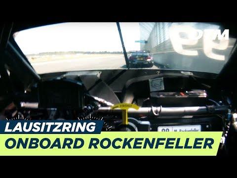 Mike Rockenfeller (Audi RS5 DTM) - LIVE Onboard (Race 2) - DTM Lausitzring 2018