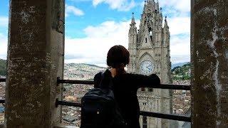 Gambar cover Historic AirBnb Next to the Basílica del Voto Nacional, Quito Ecuador